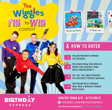 32 best the wiggles birthday party ideas images on pinterest