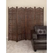 Quatrefoil Room Divider Abstract Room Dividers You Ll Wayfair