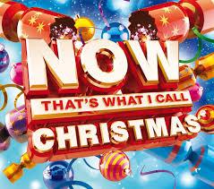 christmas cd now that s what i call christmas co uk