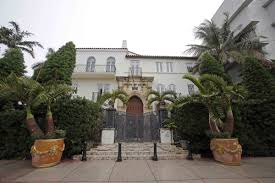 versace mansion 20 amazing facts about gianni versace u0027s casa