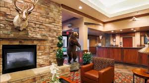 hilton garden inn anchorage anchorage alaska united states youtube
