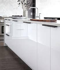 white gloss kitchen doors wickes cabinet hardware gallery white modern kitchen modern