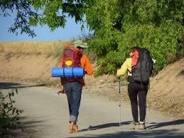 camino compostela trekking the camino de santiago de compostela with autism