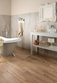 Bathroom Wood Floors - best 25 ceramic wood tile floor ideas on pinterest