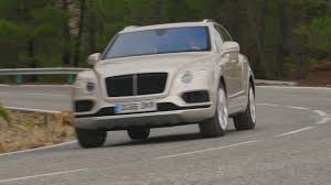 suv bentley white bentley 2017 bentley bentayga diesel white sand youtube