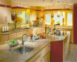 kitchen decorating country ideas with long decor themes of table
