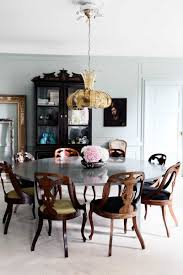 large dining room ideas large round dining table ideas u2014 rs floral design