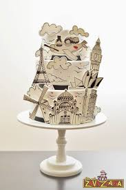 61 best travel cakes images on pinterest travel cake cakes and