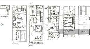cluster home floor plans marvelous cluster house floor plan images best inspiration home