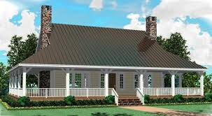 house plans country farmhouse 653684 3 bedroom 2 5 bath southern house plan with wrap around