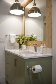 Pendant Lighting Over Bathroom Vanity by Bathroom 20 Beautiful Modern Bathroom Lighting Ideas 19 Of 19