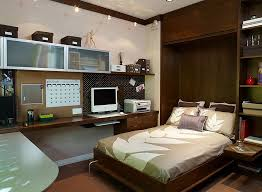 Download Small Guest Bedroom Office Ideas Gencongresscom - Home office remodel ideas 6