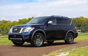 nissan armada 2017 austin tx 2018 nissan armada gas mileage the car connection
