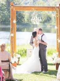 Wedding Altar Backdrop Wedding Decor Ceremony Backdrop Ideas