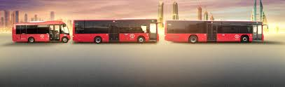 How To Bus Tables Bahrain Public Transport Company