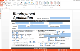 populate job applications from google forms webmerge