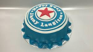 jeep logo cake bottle cap cake decorating fondant youtube