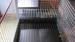 Stackable Rabbit Hutches Stackable Cages Wilsoncustomcages