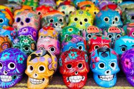 dia de los muertos decorations 2017 dia de los muertos celebration sugar skull decorating memory