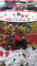 Poker Party Decorations Casino Party Decorations Ebay