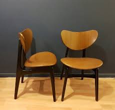 g plan butterfly chairs with leather seats