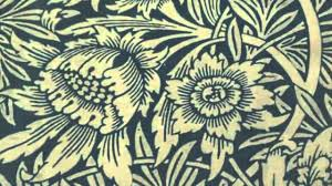 Textile Design by Kelmscott Manor Inspiring Textile Design Linda Parry Youtube