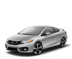 2014 honda civic si coupe si alabaster silver metallic details