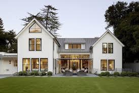 Building Exterior Design Ideas Modern Farmhouse Exterior Design Ideas 56 Modern Farmhouse