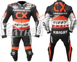 leather motorcycle racing jacket good quality custom men leather motorcycle racing suit high