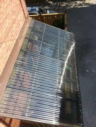 Design Ideas For Suntuf Roofing Installing A Clear Pergola Roof Pergola Roof Three Season Porch