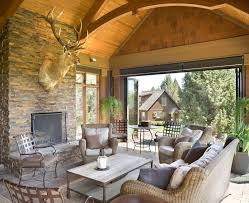 outdoor living plans ranch house plans with outdoor living homes zone