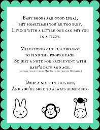 baby book ideas baby books printable thirty handmade days
