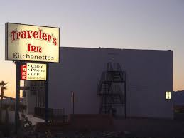 Lake Havasu Map Travelers Inn Lake Havasu Lake Havasu City Az Booking Com