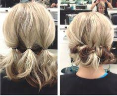 curly hair updos step by step best 25 buns for short hair ideas on pinterest hairstyles short