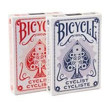 Bicycle Business Cards Bicycle Cyclist U2013 Playing Cards Bicycle Playing Cards