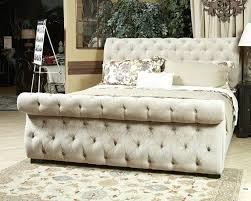 Tufted Headboard And Footboard King Tufted Headboard King Tufted Headboard And Footboard King