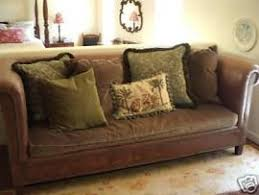Brompton Leather Sofa Cost To Ship Fab Ralph Brompton Leather Sofa Great Pr