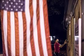 Charlotte Flag Charlotte Bridge Home Helps Veterans Transition To Civilian Life
