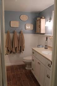 Tile Bathroom Countertop Ideas Best 25 Brown Tile Bathrooms Ideas On Pinterest Master Bathroom