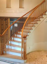 Sanding Banister Spindles Updating Staircase Suggestions