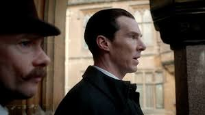 trailer for sherlock u0027s christmas victorian special is released