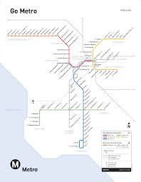 Map Chicago Metro by Chicago Transit Vs Los Angeles Transit Cta Concerns
