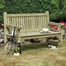 5ft Garden Bench Garden Benches