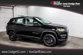 what is a jeep compass 2017 jeep compass sport sport utility in valley city