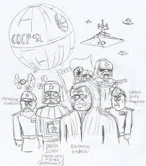 regular show galactic russian empire by acenos on deviantart