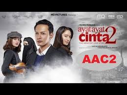 film sedih indonesia ayat ayat cinta 2 film bioskop sedih indonesia terbaru youtube