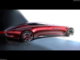 mercedes benz vision maybach 6 concept 2016 pictures