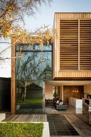 renovation a breezy modern addition opens up a historic melbourne