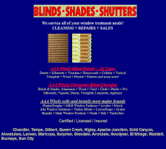 Timber Blind Cleaning Aaa Wisely Blinds Blind Cleaning U0026 Blind Repair Arizona U0027s Full