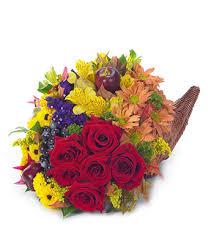 cornucopia arrangements autumn celebration cornucopia at from you flowers